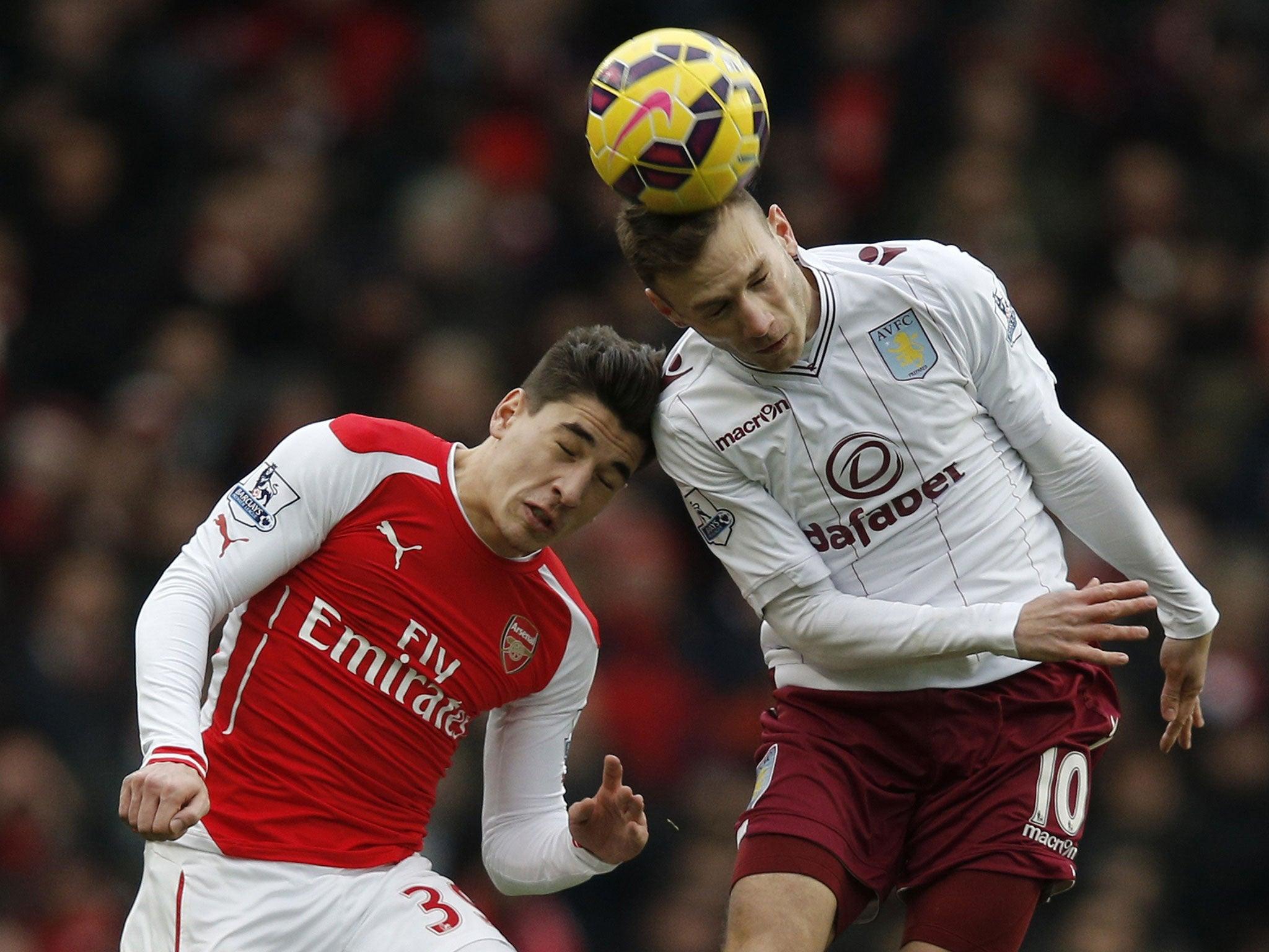 Mesut Ozil goal celebration explained: Arsenal midfielder clears up