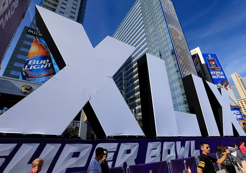 Super Bowl XLIX  Your guide to reading roman numerals  a91e905ab
