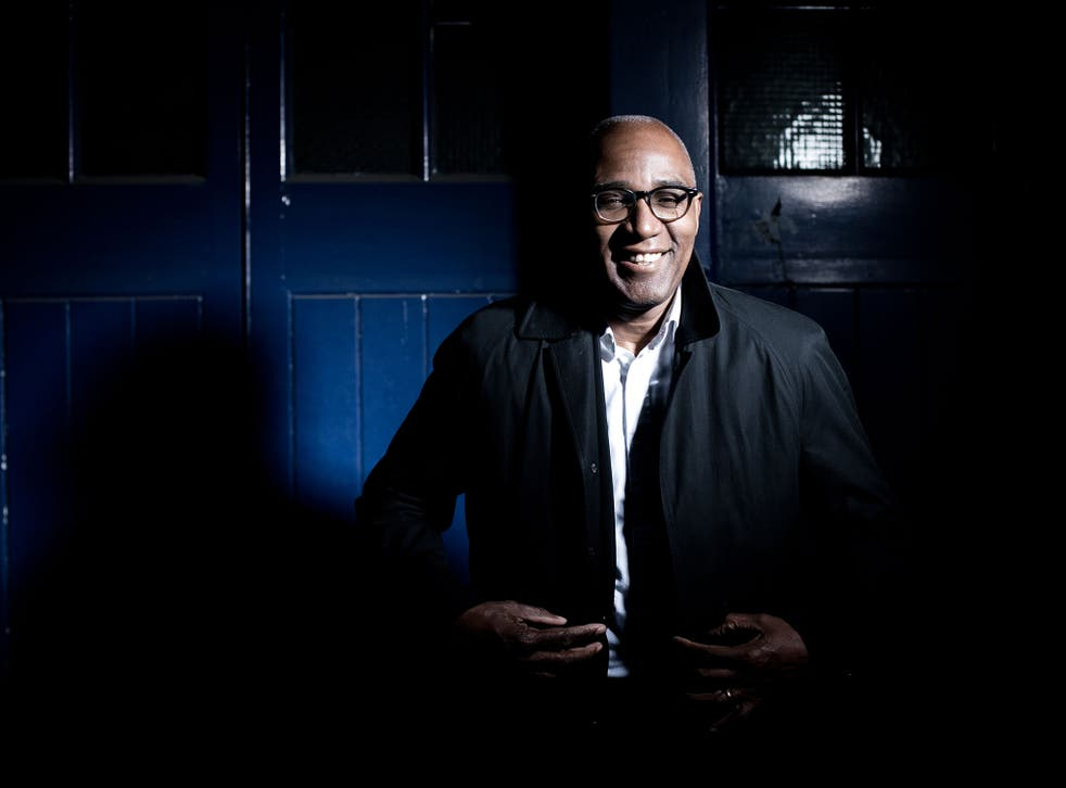 Trevor Phillips is fronting a Channel 4 documentary about British Muslims, based on new research about their attitudes