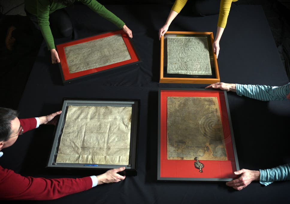Magna Carta: What is it – and why is it still important