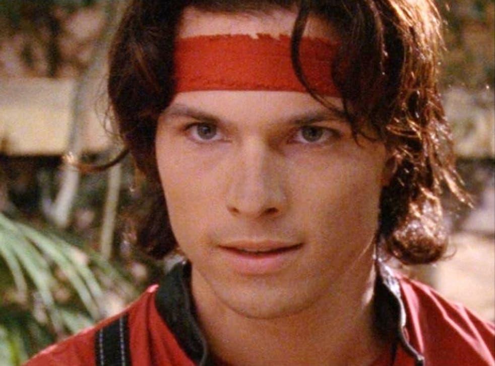 Ricardo Medina Jr. as the Red Ranger in Power Rangers Wild Force