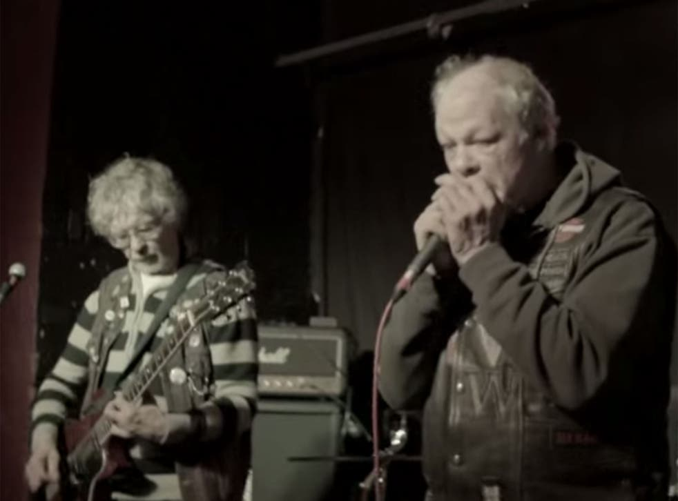 Finnish punk band PKN hope to enter Eurovision 2015 and raise awareness for Down's Syndrome
