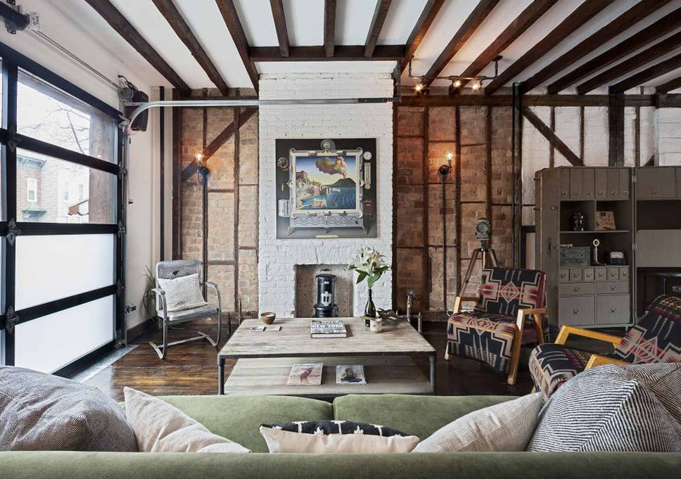 Urban Cowboy, New York: A cool cabin in the wilds of Brooklyn | The