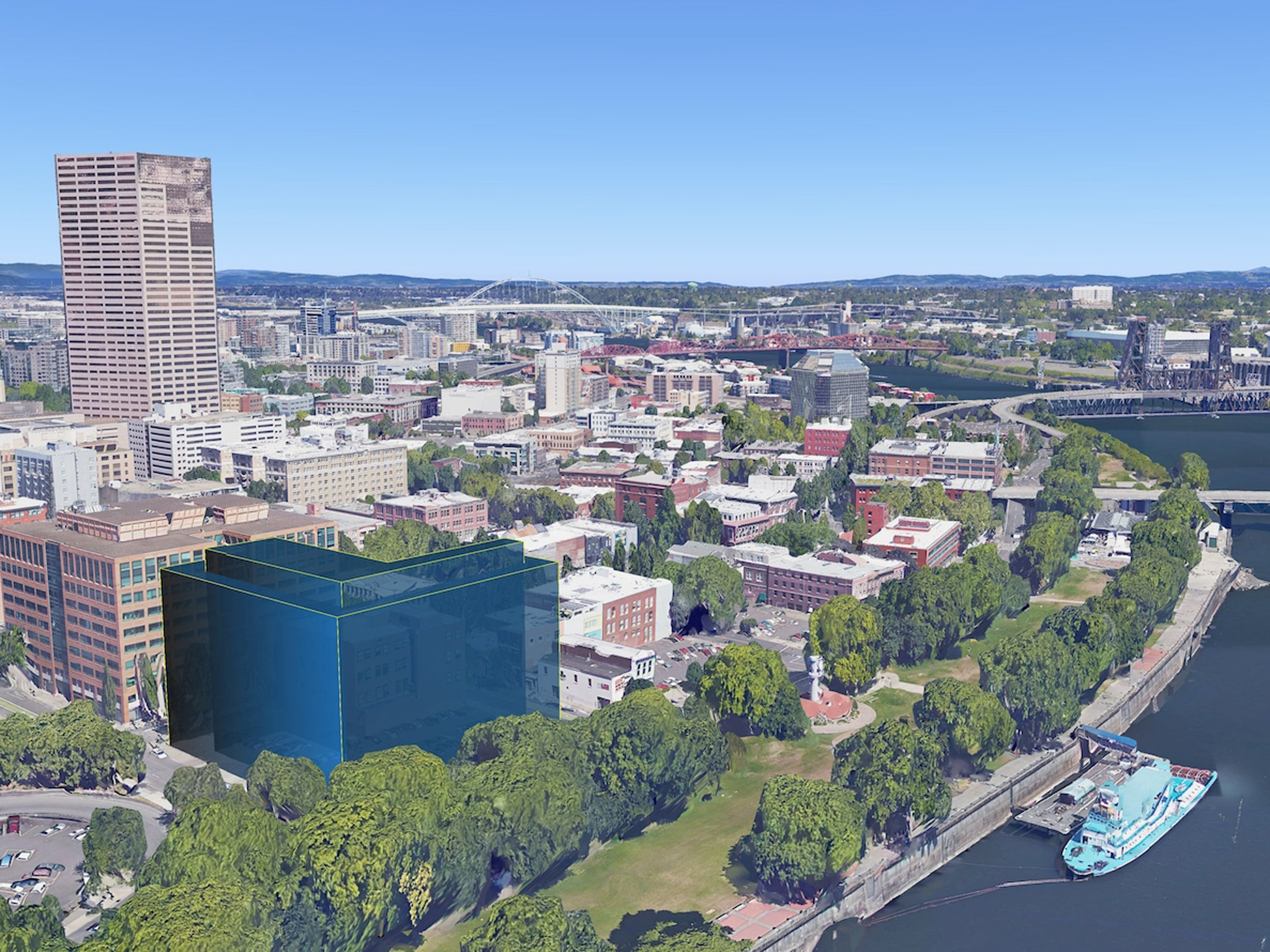 Google Earth Pro: high-end, $400 per year mapping tool goes free
