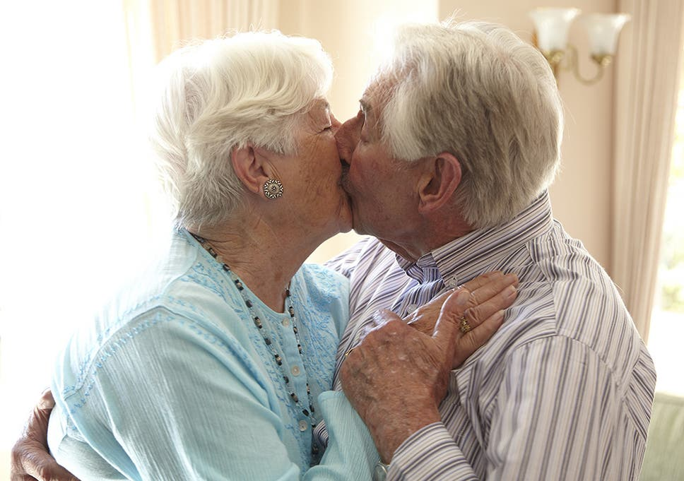 Over 70s dating sites