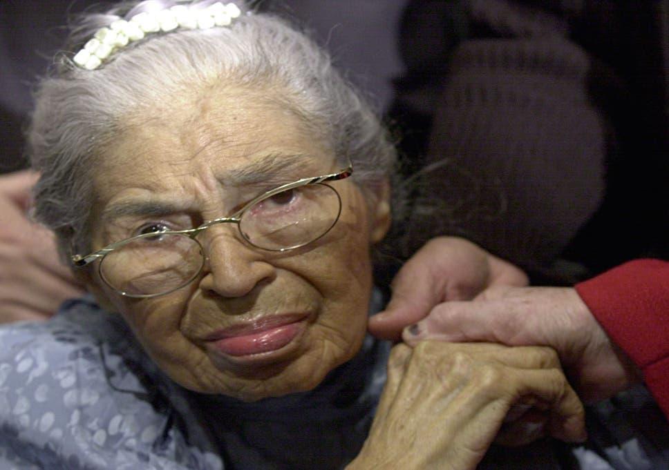 Rosa Parks My Story Ebook