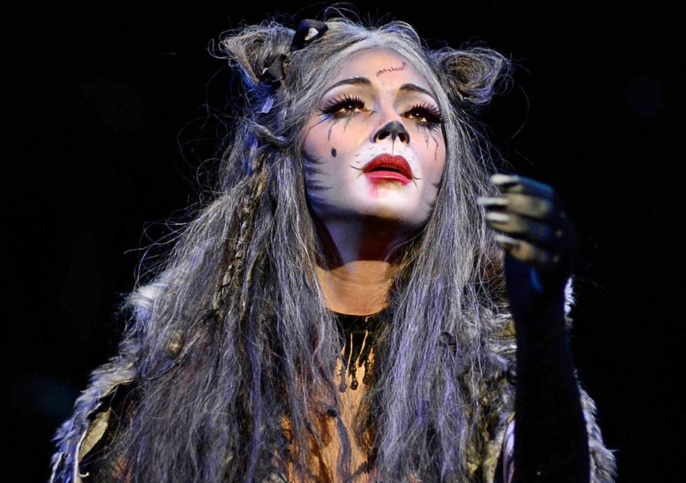 Cats revival Timeless appeal or is Nicole Scherzinger the