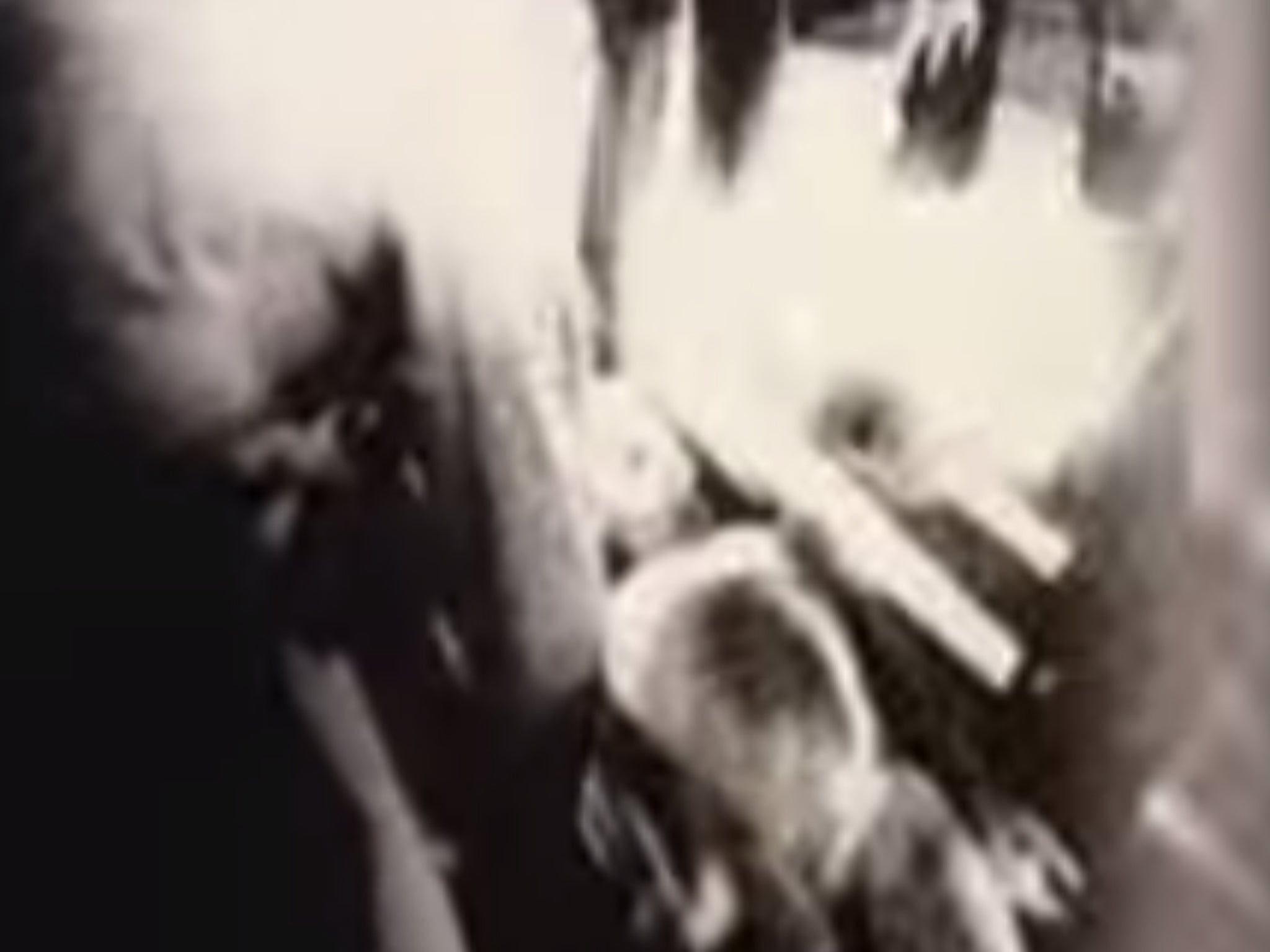 Roswell 'footage': video claims to show aliens being carried around Area 51