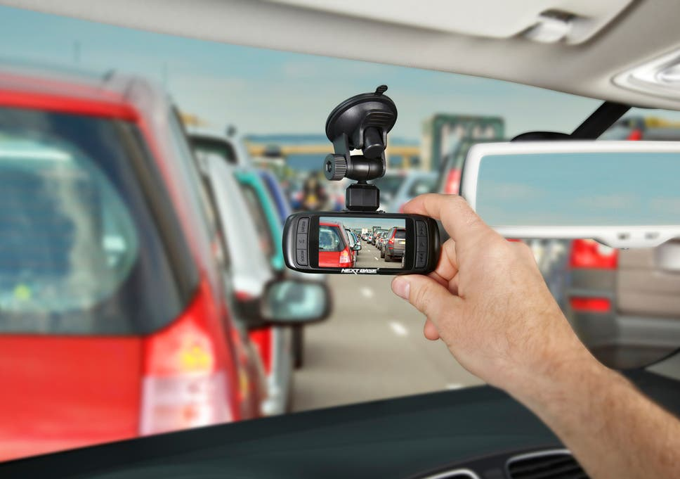 Dashboard camera videos: From Taiwan to Russia, who uses