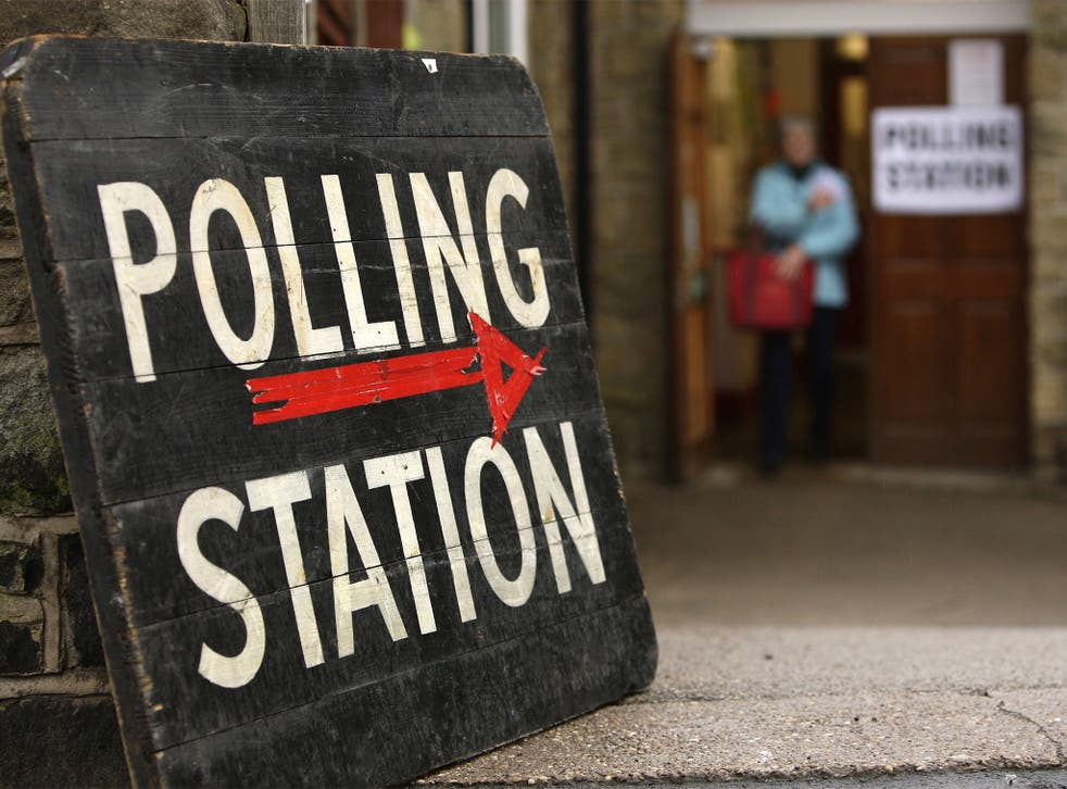 Labour is proposing election day registration to bring in more voters