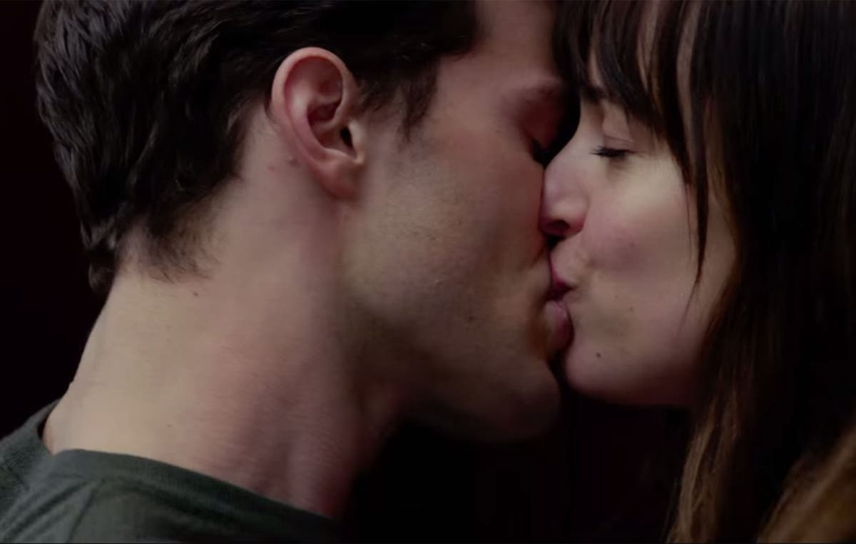 Gray 2015 fifty shades of film Fifty Shades