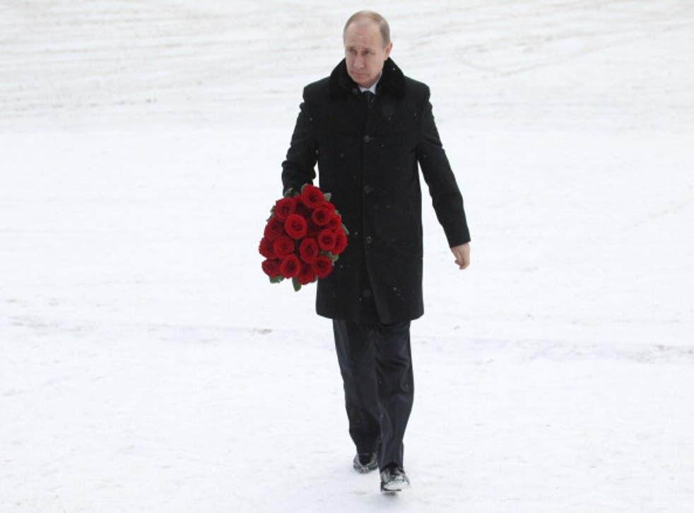 Is Putin autistic?