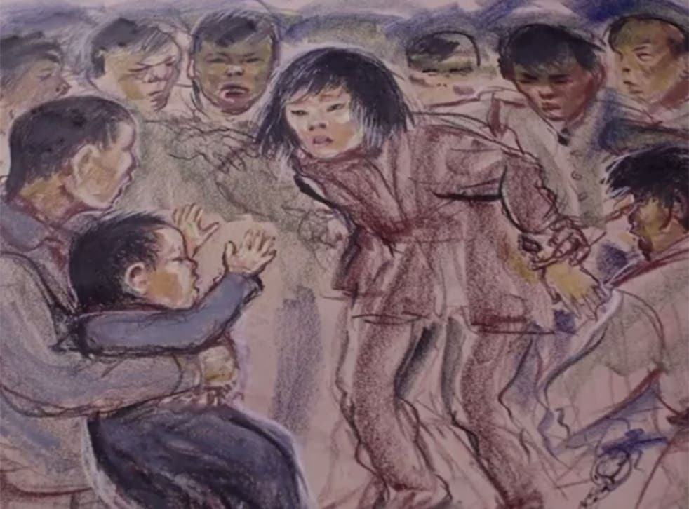 Park Ji-hyun talks to Amnesty International about a life trying to flee the famine and torture of North Korea.