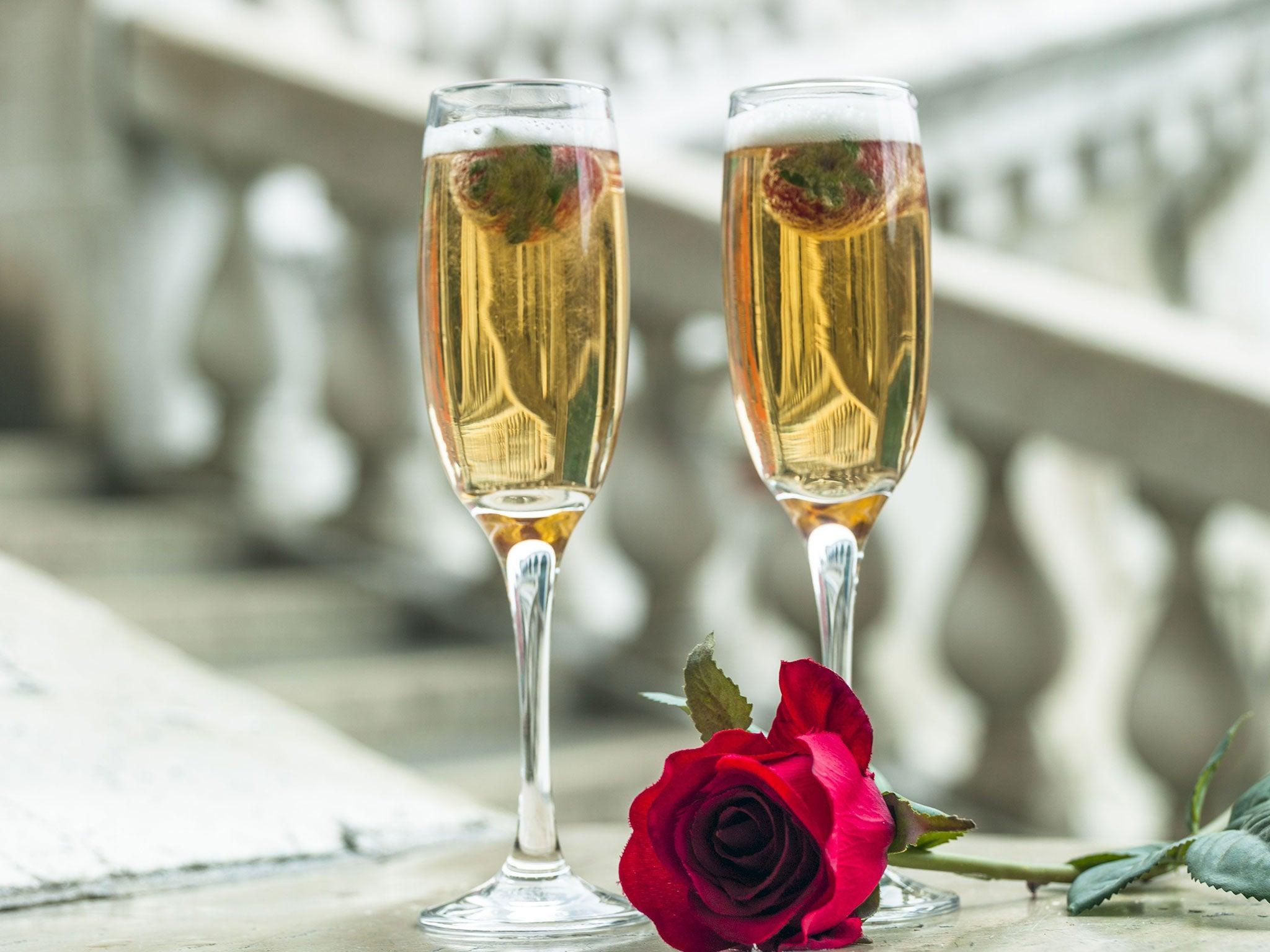 Valentine's Day 2015: 10 best champagne and sparkling wine