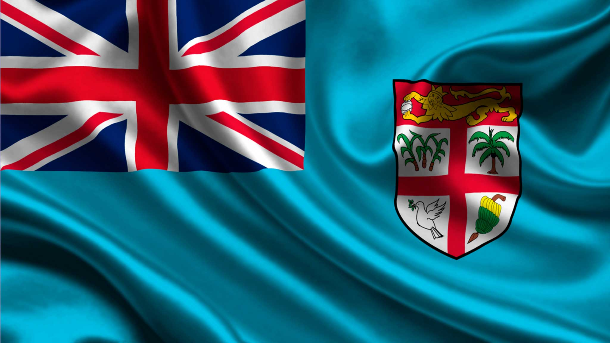 As Fiji replaces its national emblem what are the best and worst
