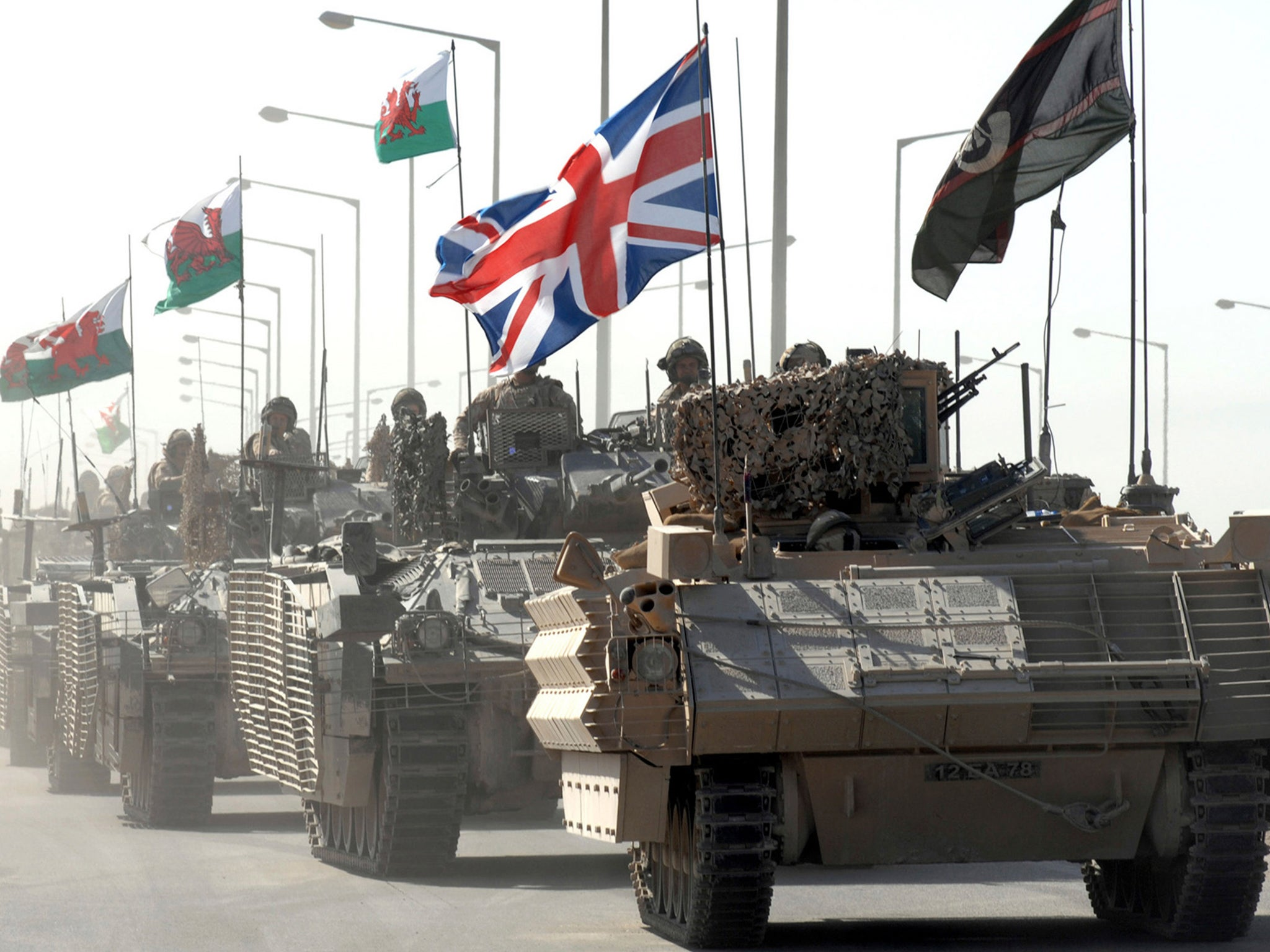Ministry of Defence 'turns down German tank deal for fear of negative press' | The Independentindependent_brand_ident_LOGOUntitled