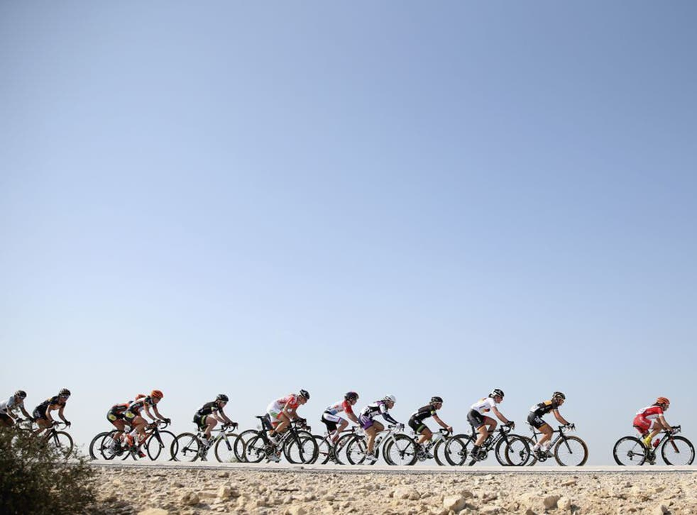 Cycling is more popular every year, but some competitors are cheating
