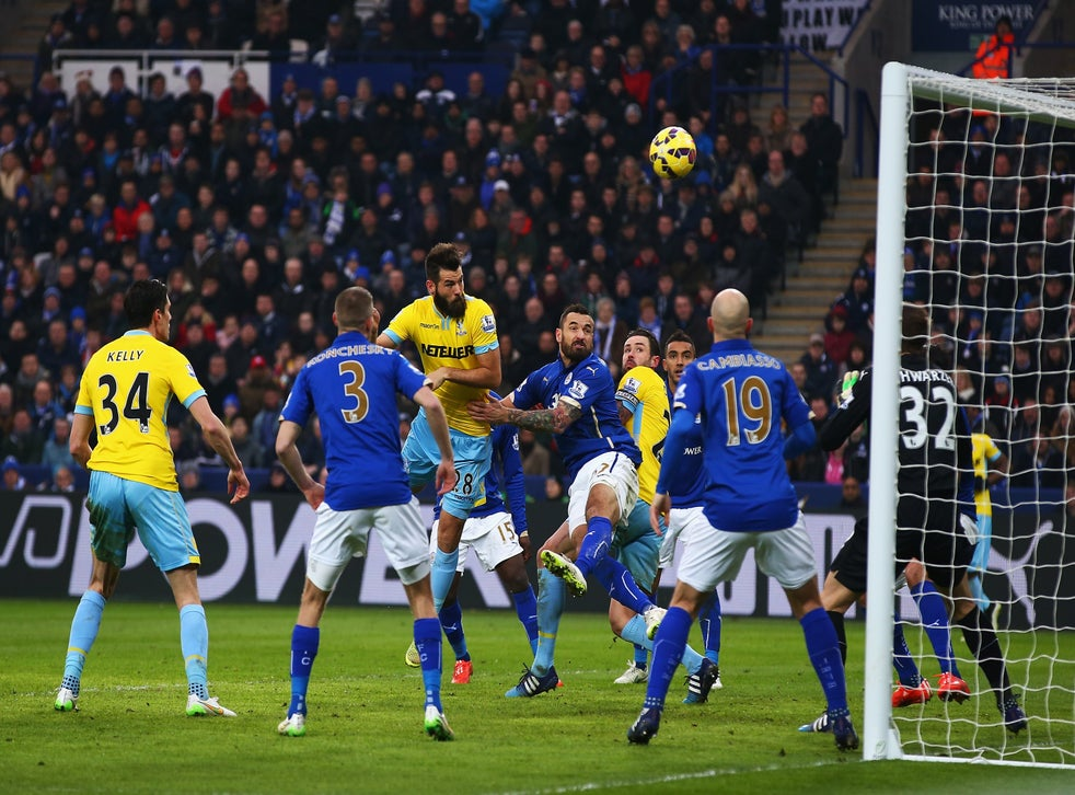 Leicester City vs Crystal Palace reaction: Foxes need more ...