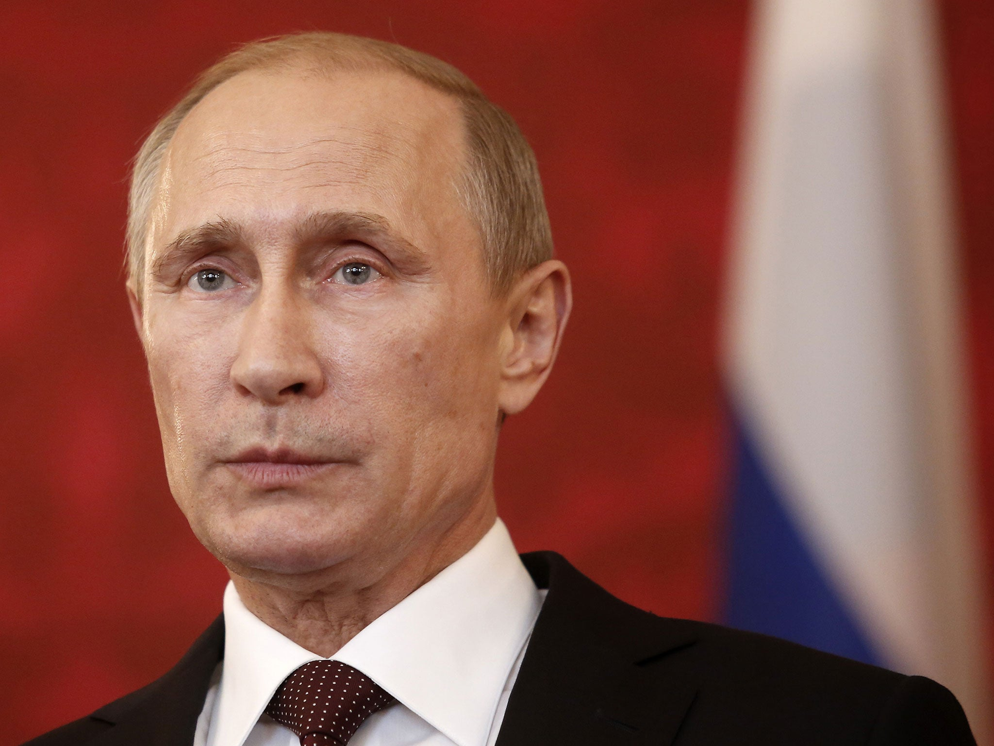Putin is seriously engaged in the problems of housing and communal services 26