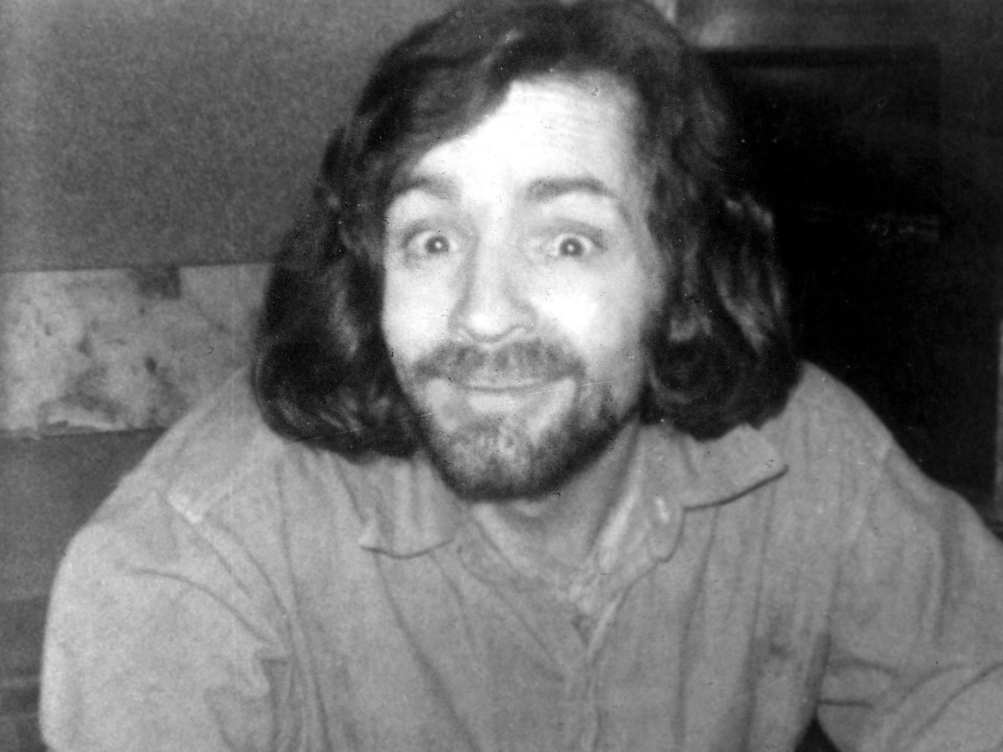 Charles 'Tex' Watson: Charles Manson family member sends