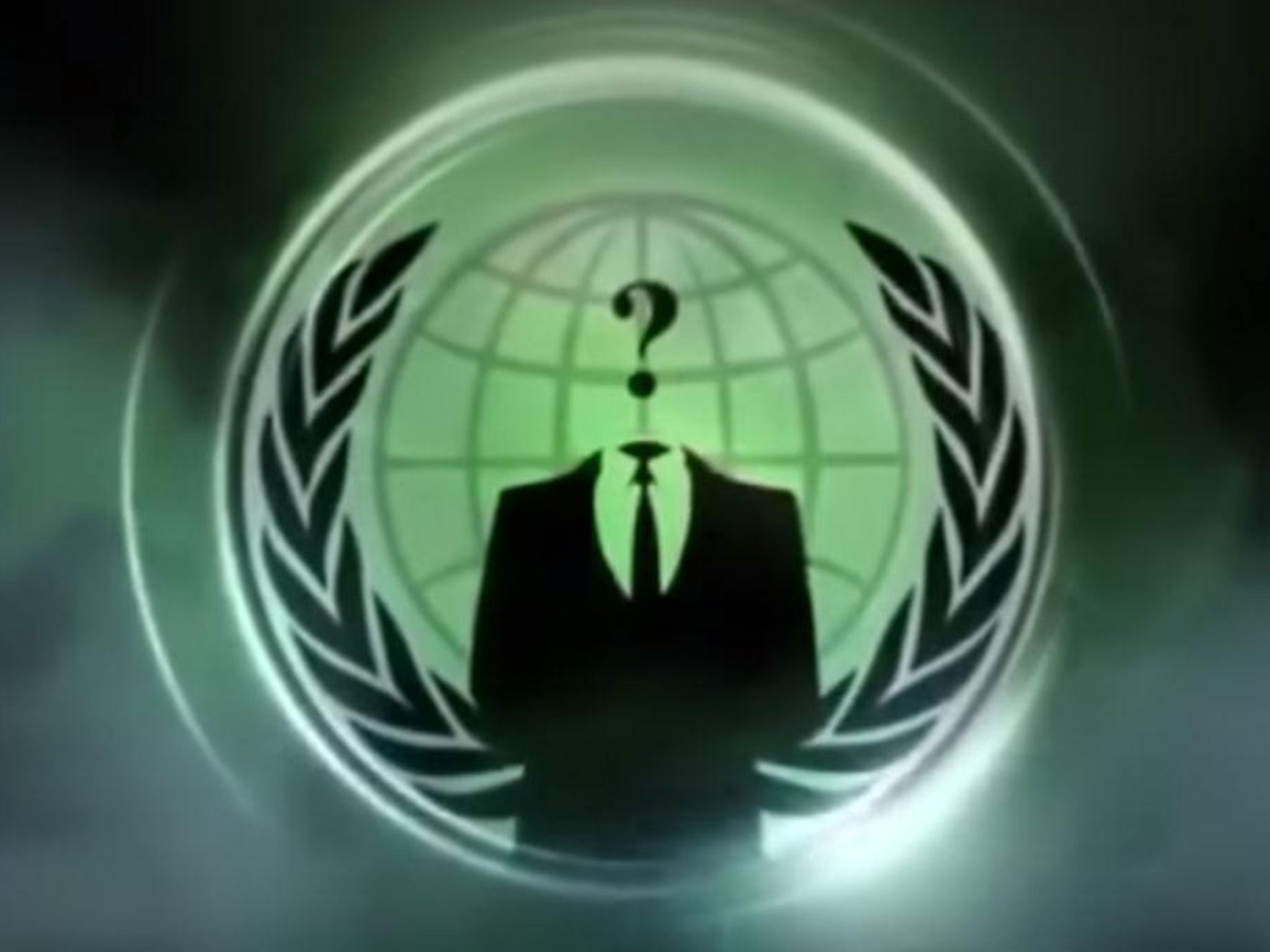 Anonymous How The Guy Fawkes Mask Became An Icon Of The Protest