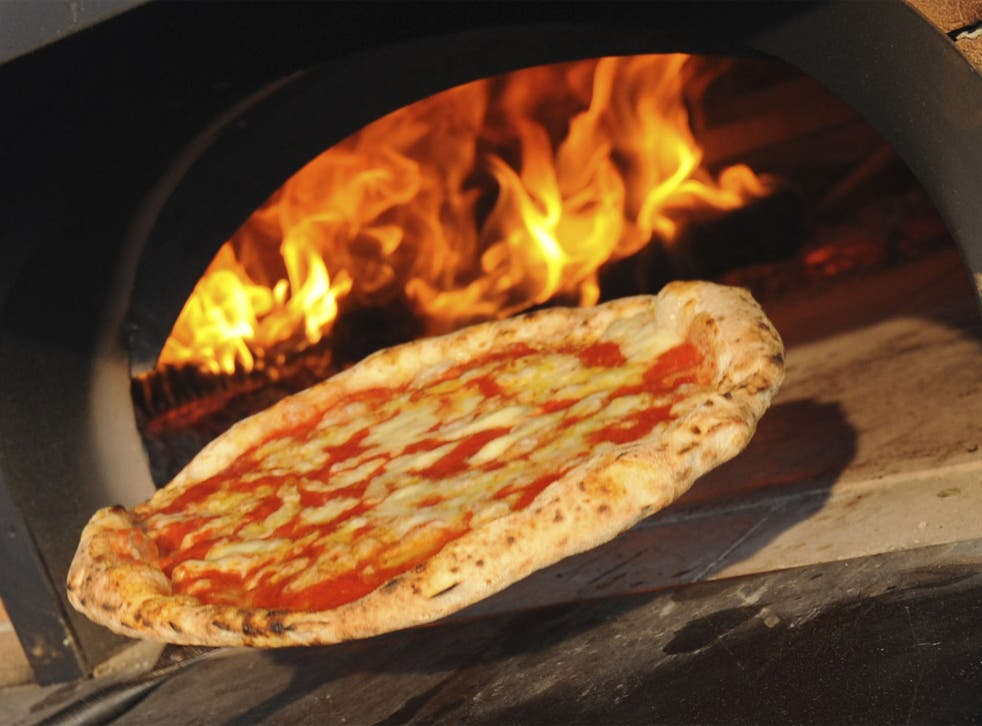 The Margherita is regarded as the authentic Naples pizza