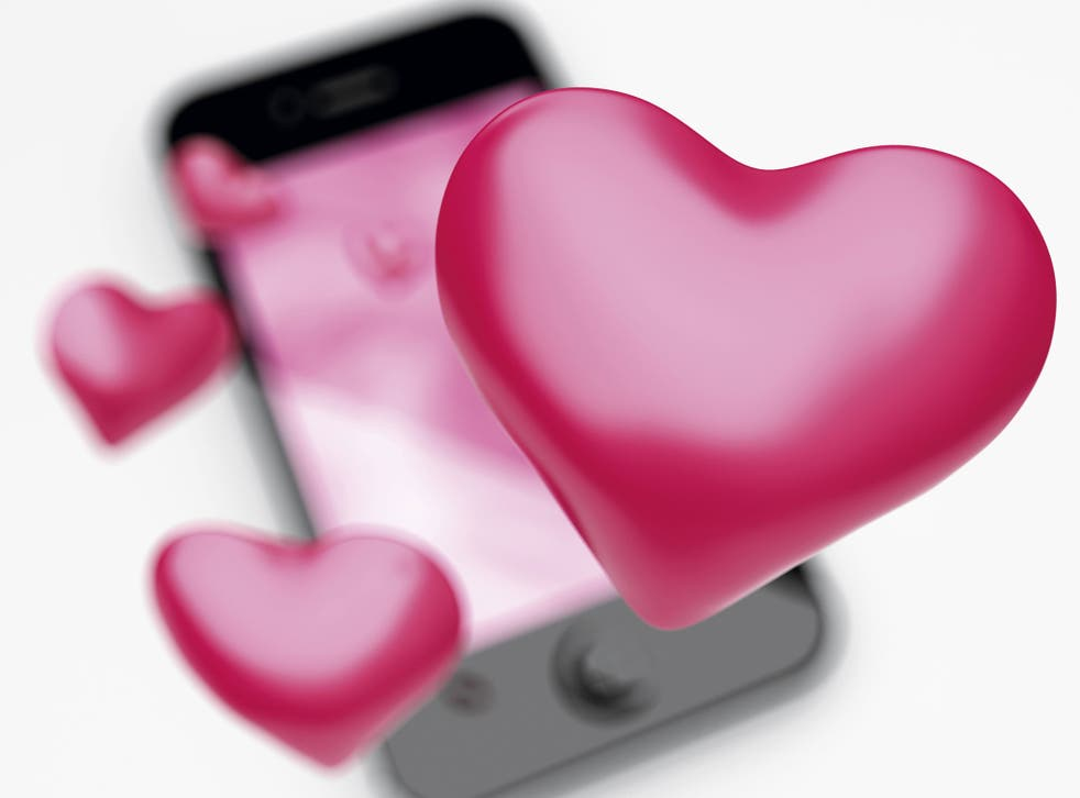 250,000 fake profiles are found and eliminated from dating sites and apps by Scamalytics every month