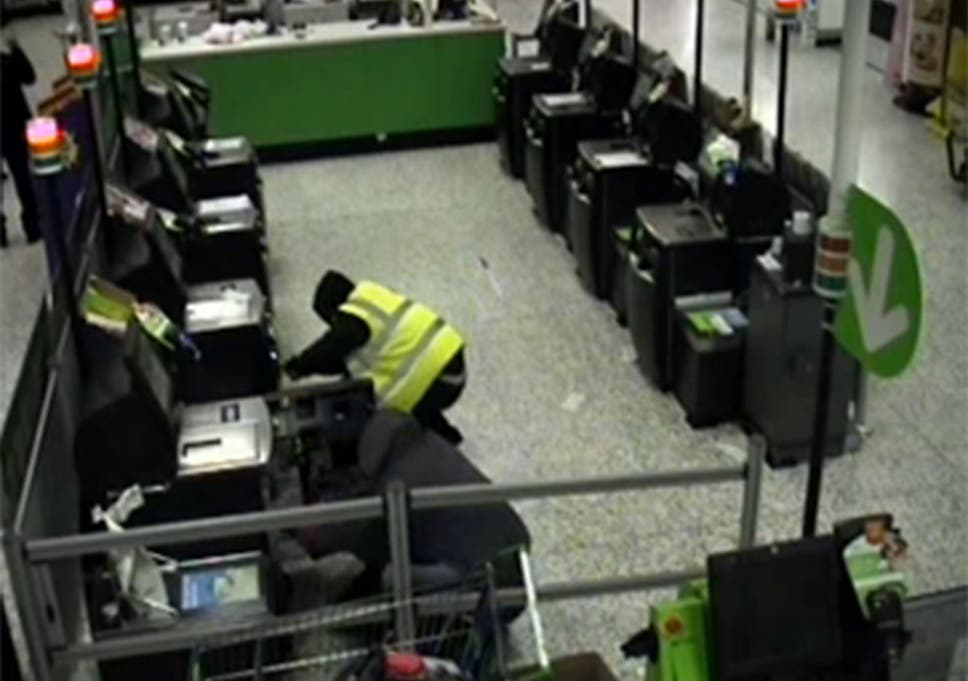 Self-service checkouts aren't worth the hassle they cause | The