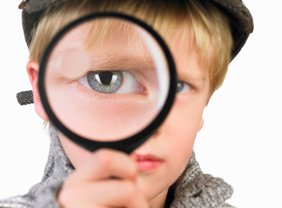 Stories of mystery solving young heroes make up a third of the shortlist