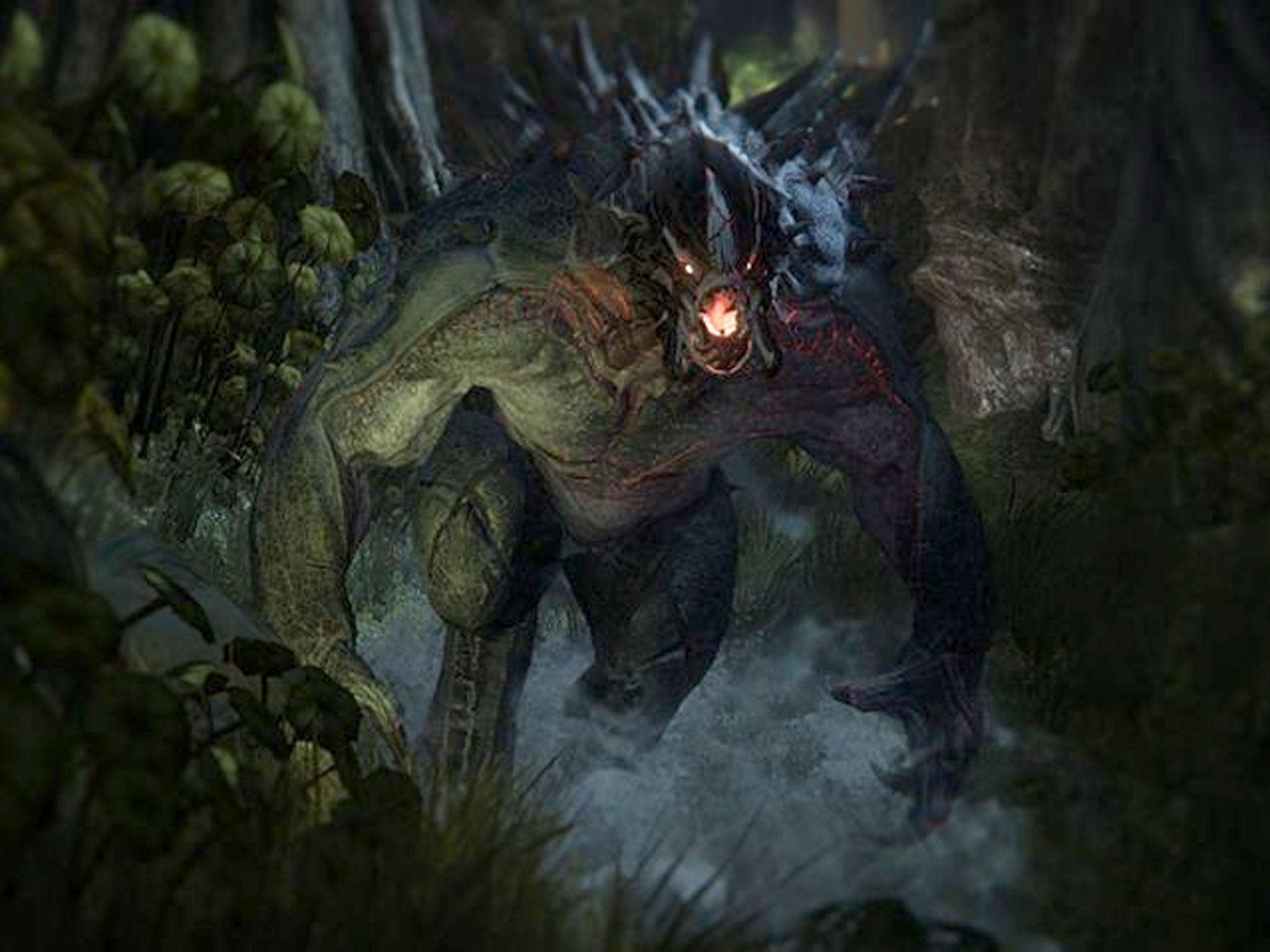 Evolve Grim Fandango Remastered Monster Hunter 4 Ultimate