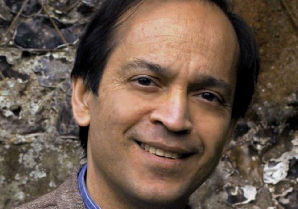 Vikram Seth Novelist Poet Timothy Steeles Poetry Is Clear And