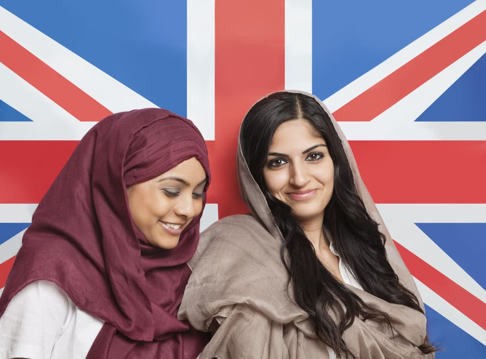 Nearly 30 per cent of Muslim women in the UK aged between 16 and 24 are employed