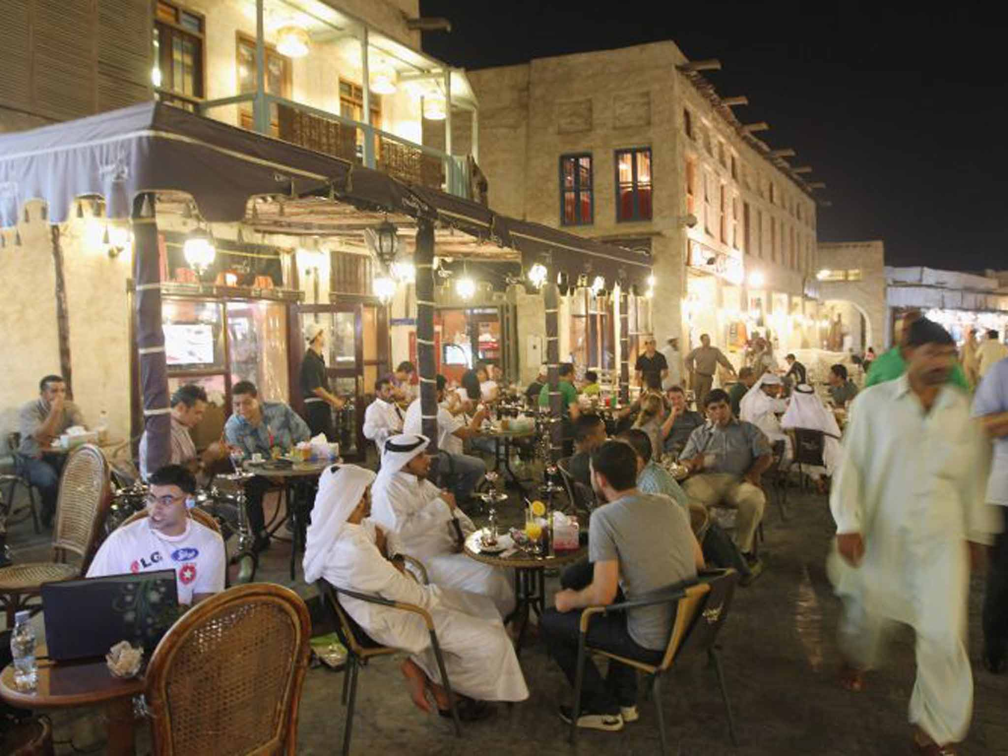 Doha travel tips: Where to go and what to see in 48 hours | The