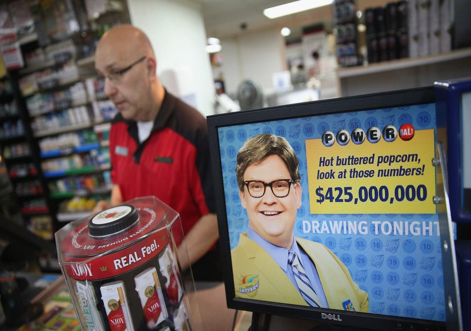 Powerball Jackpot California Couple Claim 528 8 Million Winnings