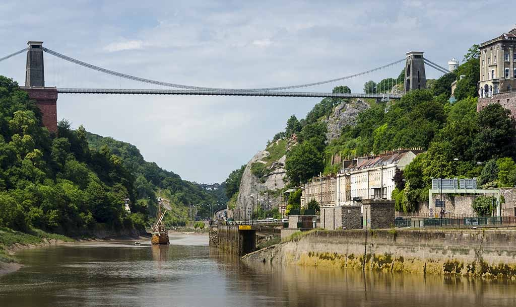 Bristol named sixth 'greenest city' in Europe