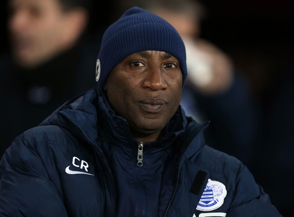 QPR will appoint Chris Ramsey as their manager until the end of the season