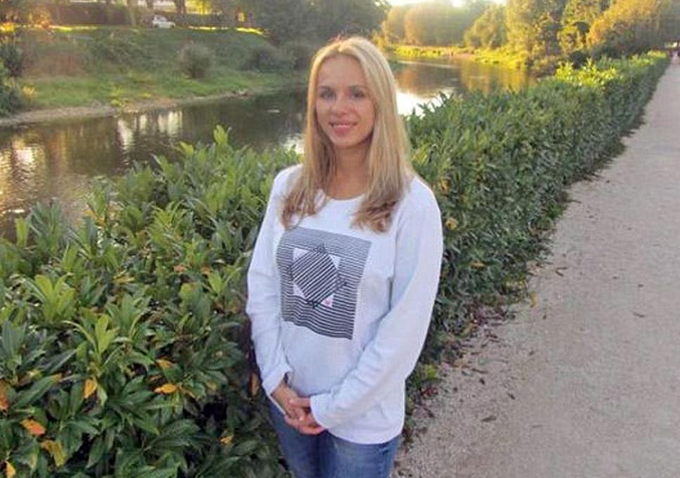Yevgenia Sviridenko Who Died While In The Bath