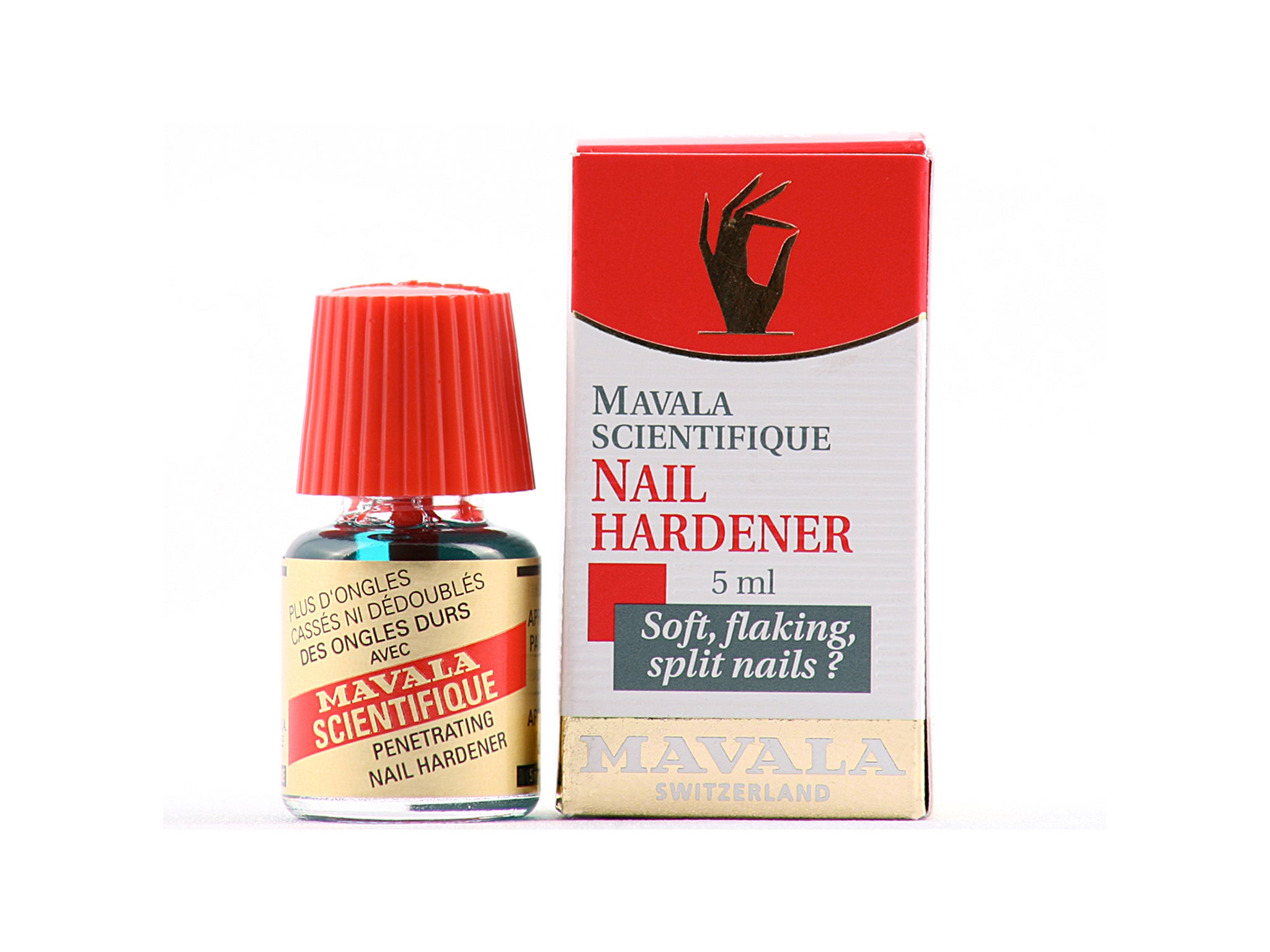 11 best nail treatments for winter   The Independent