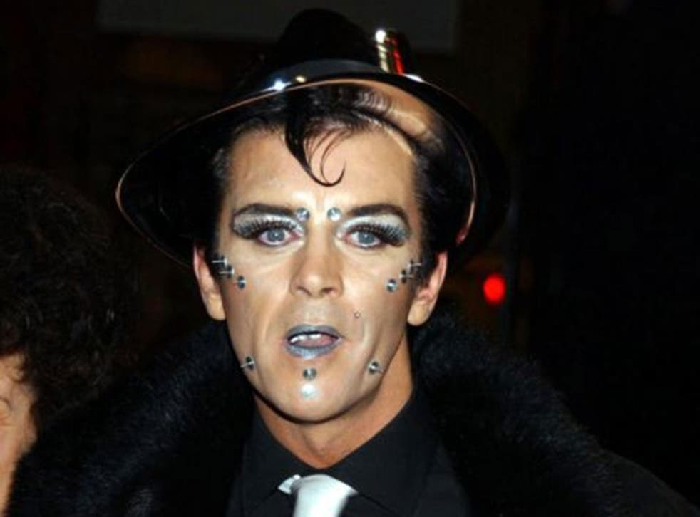 Steve Strange as the New Romantic pioneer has died of a heart attack in Egypt at the age of 55, his record label said.