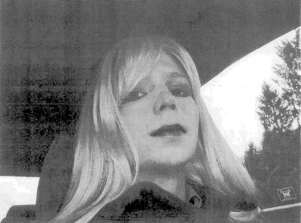 Chelsea Manning sued the US government for the right to live as a woman