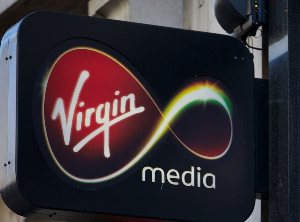 Virgin Media recently made ultrafast 100Mbps fibre its standard package, putting its rivals to shame