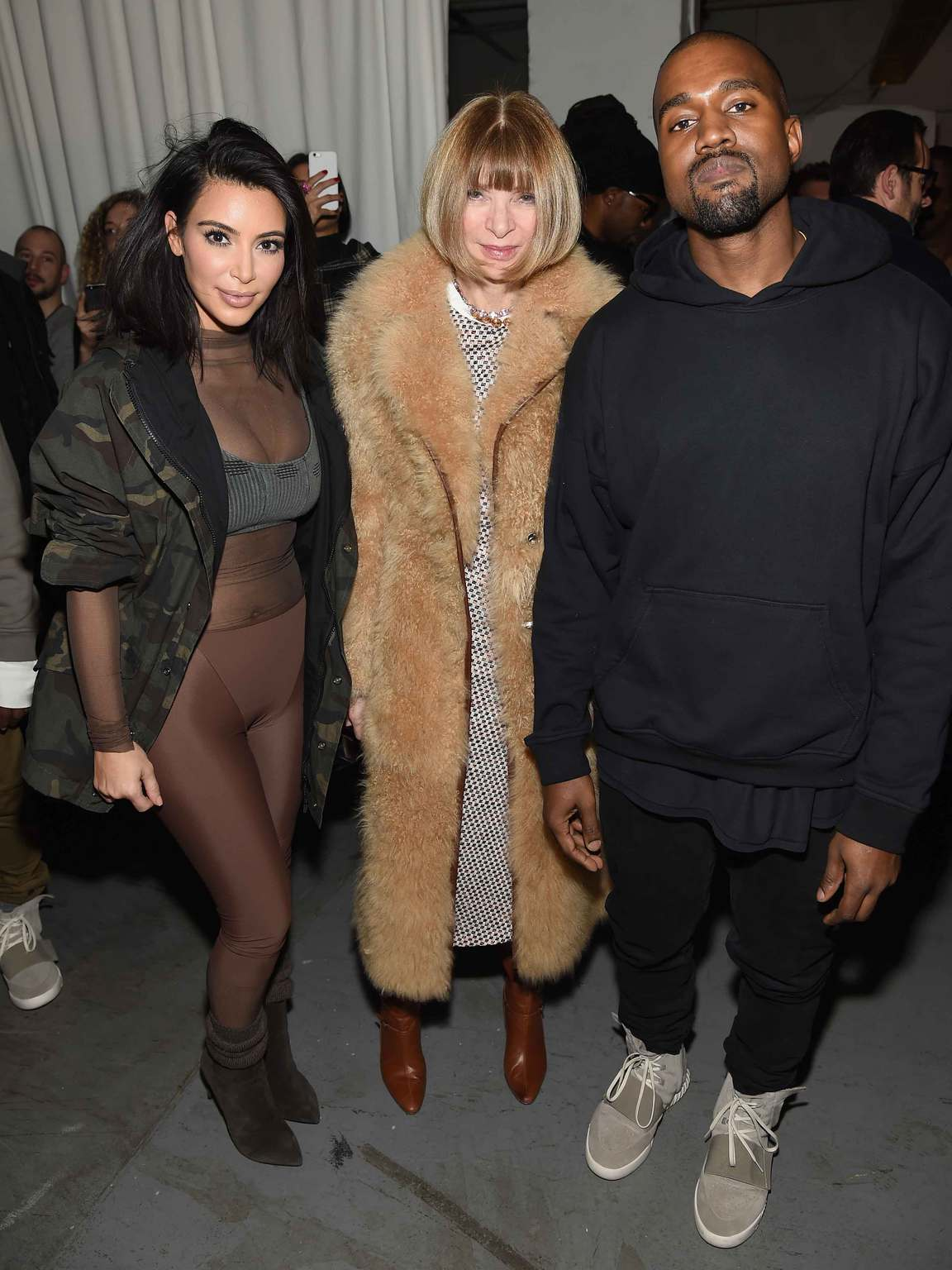 Kanye West On His Fashion Inspiration Critics Styling His Wife And Becoming The Creative Director Of Gap The Independent