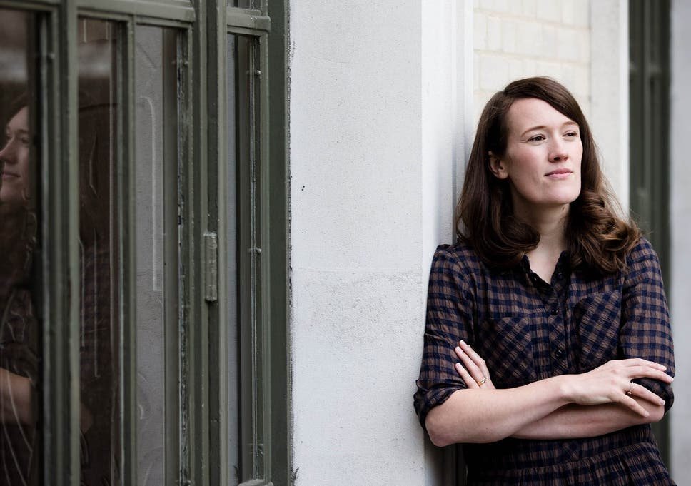 Anna Smaill interview: When she thought music was her calling ...