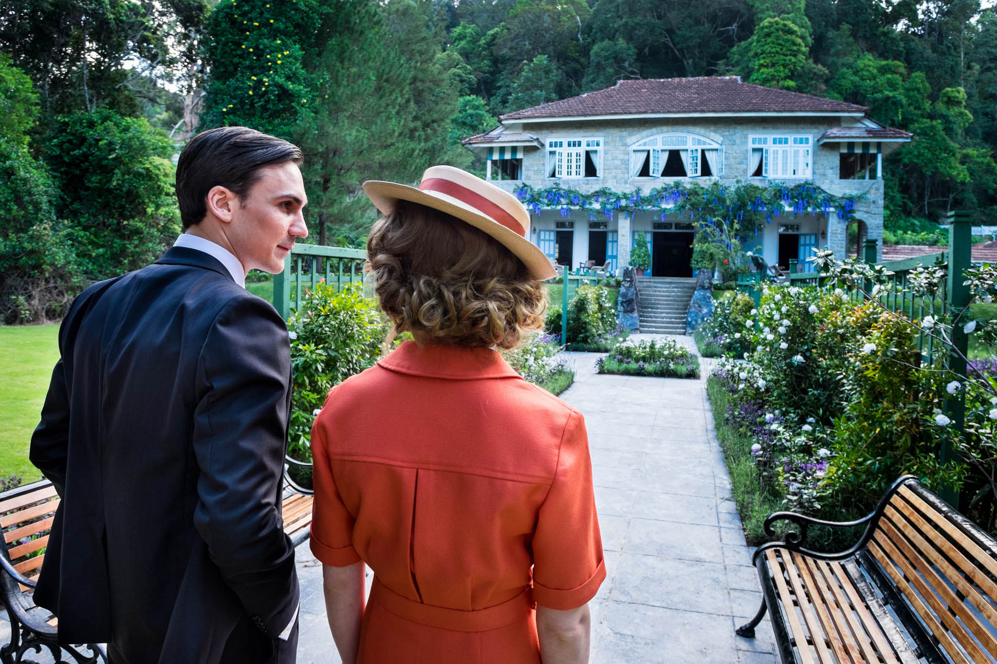 Indian Summers  Why Channel       s Sunday night drama is better than     Indian Summers  Why Channel       s Sunday night drama is better than Downton Abbey   The Independent