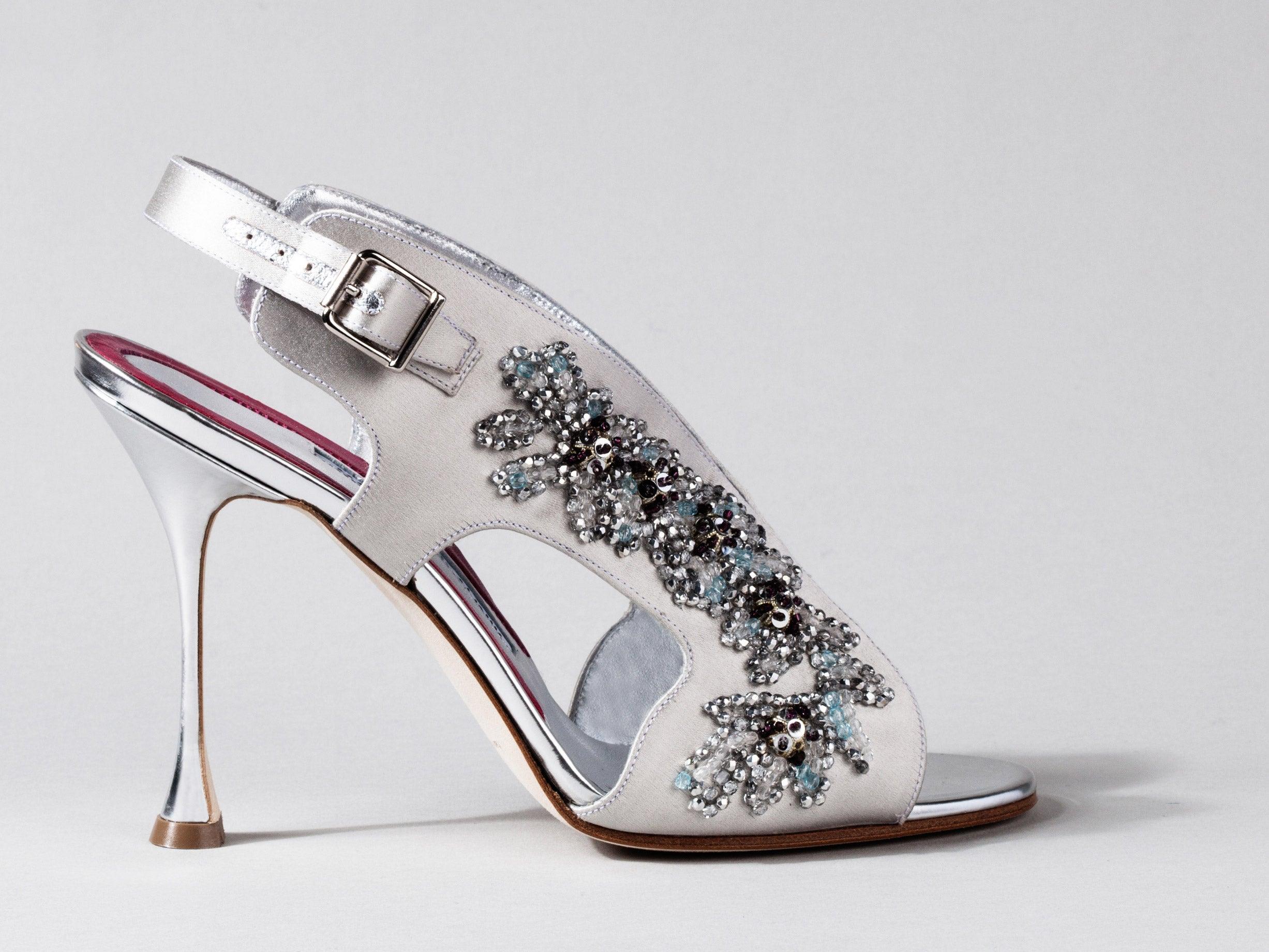052e4af72d1d Disney unveils Cinderella inspired designer shoes