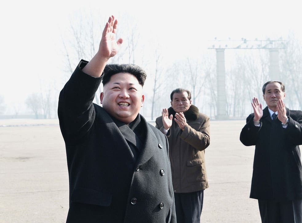 Kim Jong-un has ordered the latest execution in a series of purges