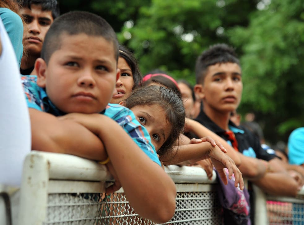 FARC says it is to stop the recruitment of children