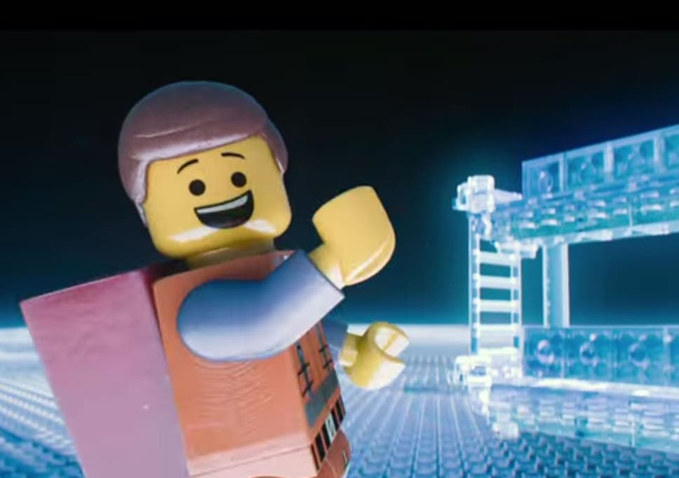 The Lego Movie Song Everything Is Awesome Written During An Ugly Divorce The Independent