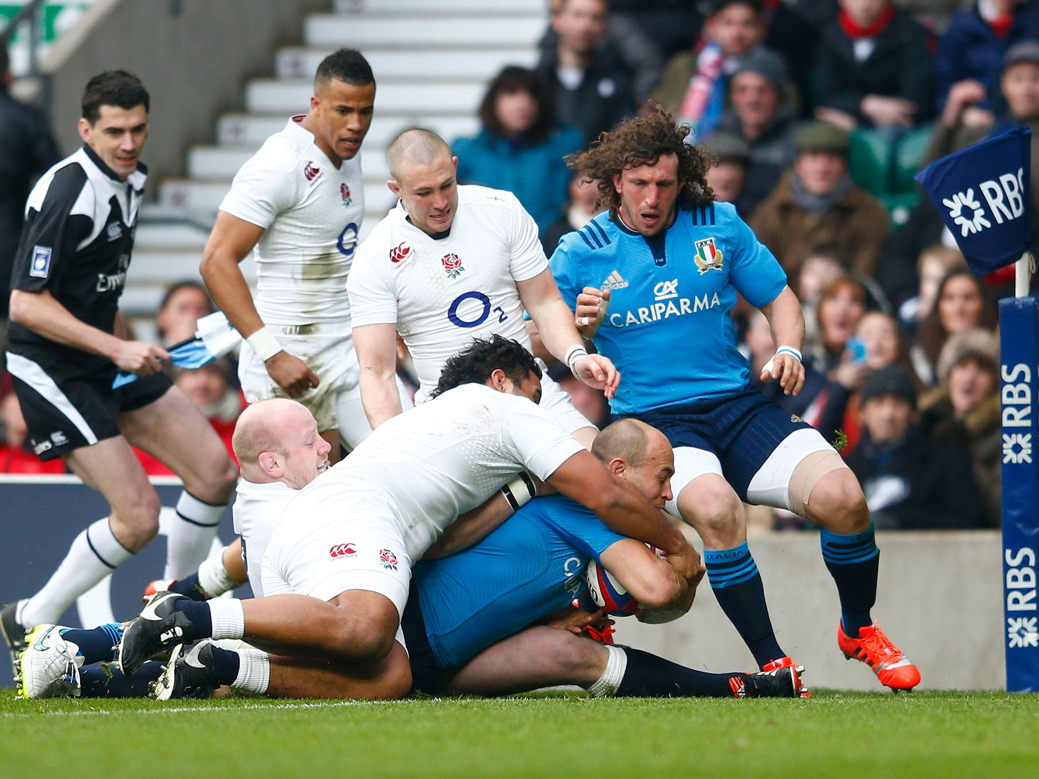 RWC 2015: When is the Rugby World Cup final and what times