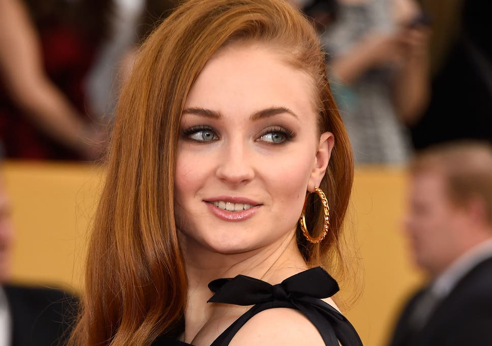 The Red Wedding Season.Game Of Thrones Season 5 Sansa Stark Actress Sophie Turner Says New